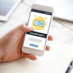 chatweb software de ventas servicios individuales marketinguno mktuno
