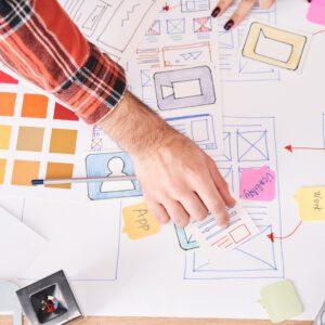diseño de páginas web servicios individuales marketinguno mktuno
