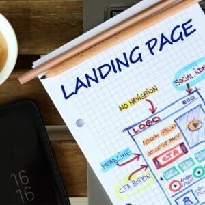 landing page servicios individuales marketinguno mktuno