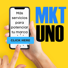 marketinguno, mktuno, agencia de marketing y publicidad, agencia digital, plan personalizado, agencia creativa