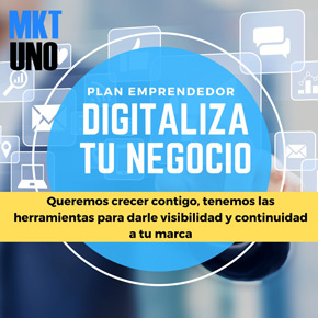 plan emprendedor planes mensuales marketinguno mktuno